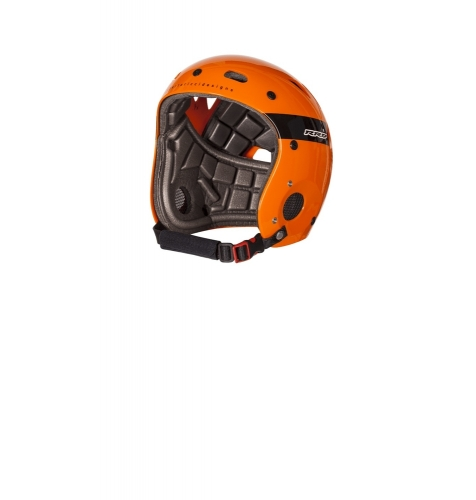 RRD Water Helmet – Orange