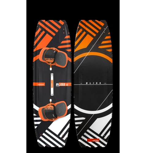 RRD Kiteboard BLISS LTD 42 V5