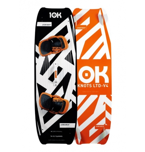 RRD KITEBOARD 10 KNOTS LTD...